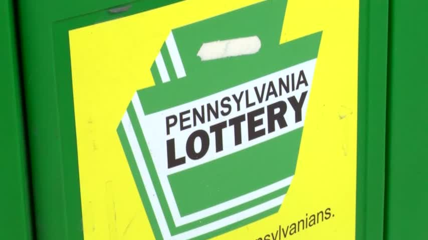 PA Lottery Sales and Prizes Hit New Record