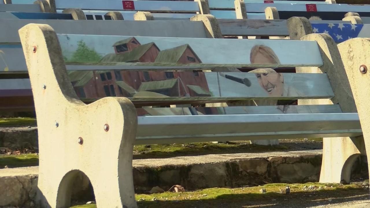 Lehighton Amphitheater