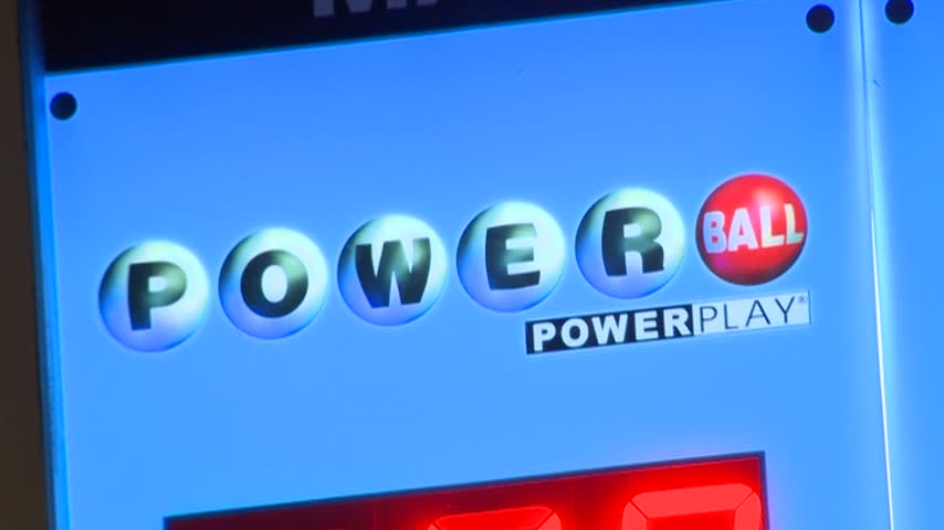 One winning ticket sold in Powerball_81832127