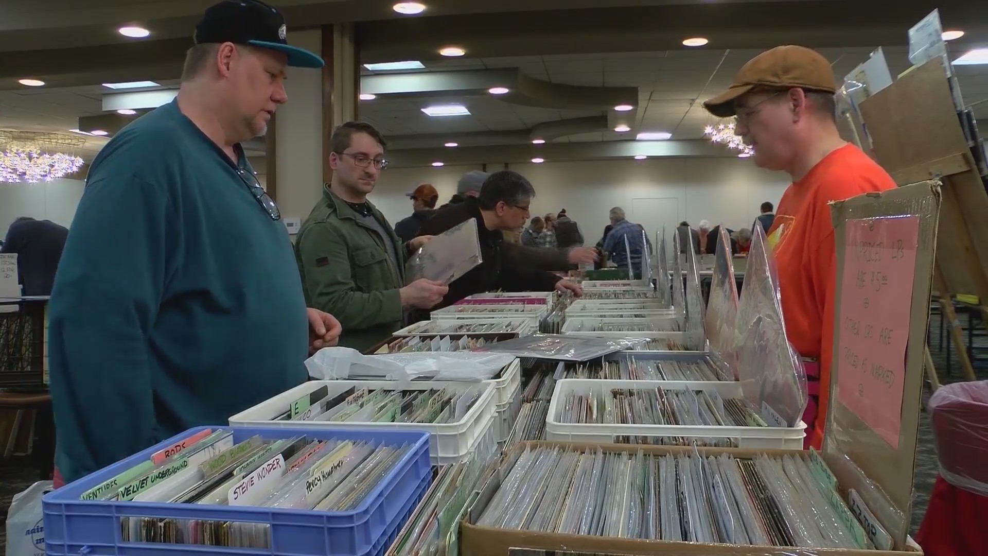 Vinyl Fair