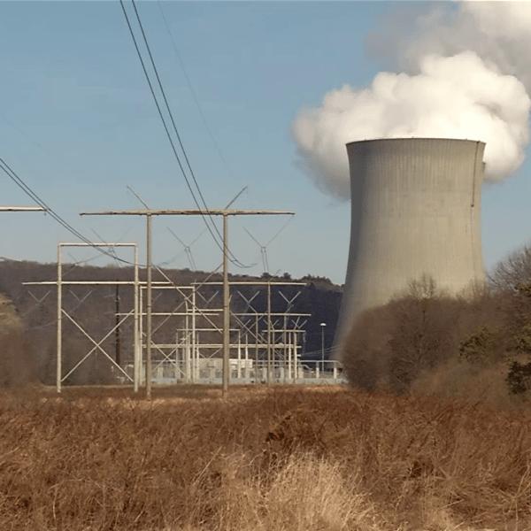 Berwick Power Plant