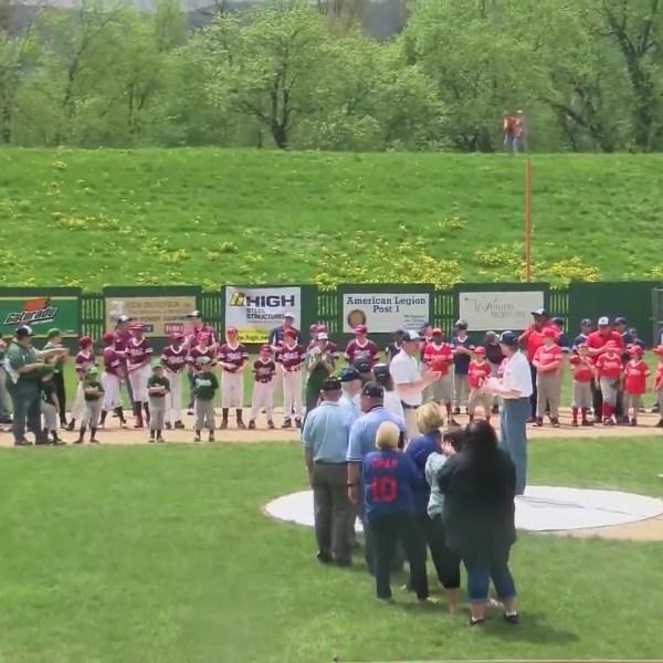 Original League Ceremony