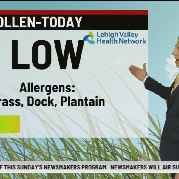 Allergy Alert (06.26.19)