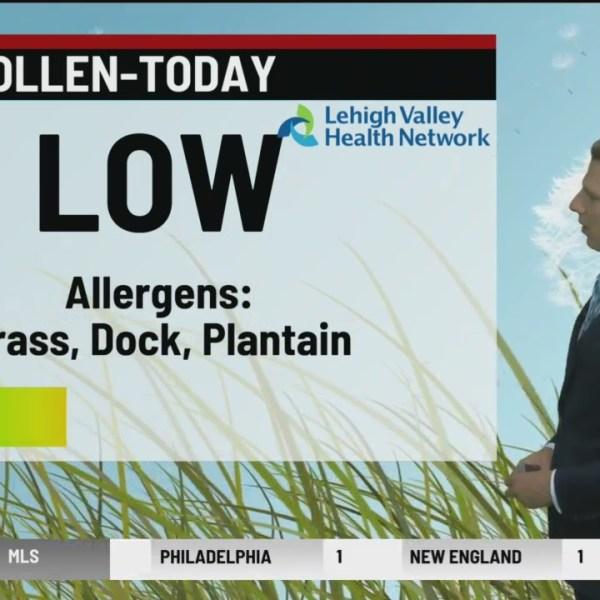 Allergy Alert (06.27.19)