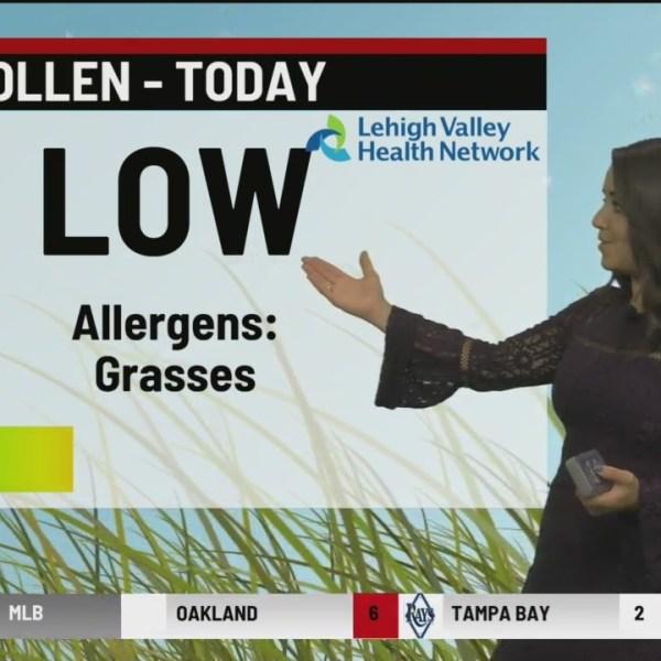 Allergy Alert (06.13.19)