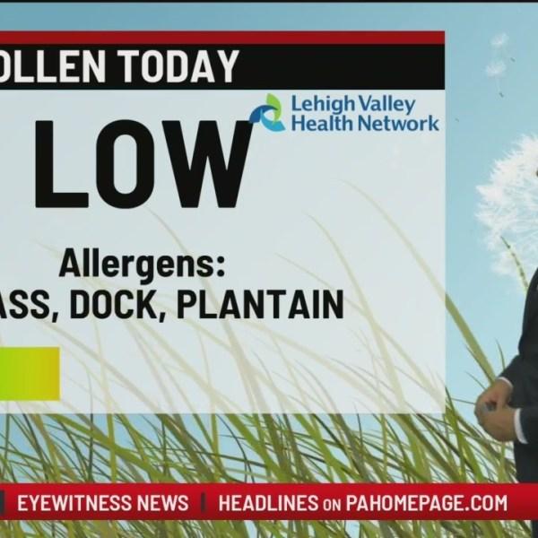 Allergy Alert (06.17.19)