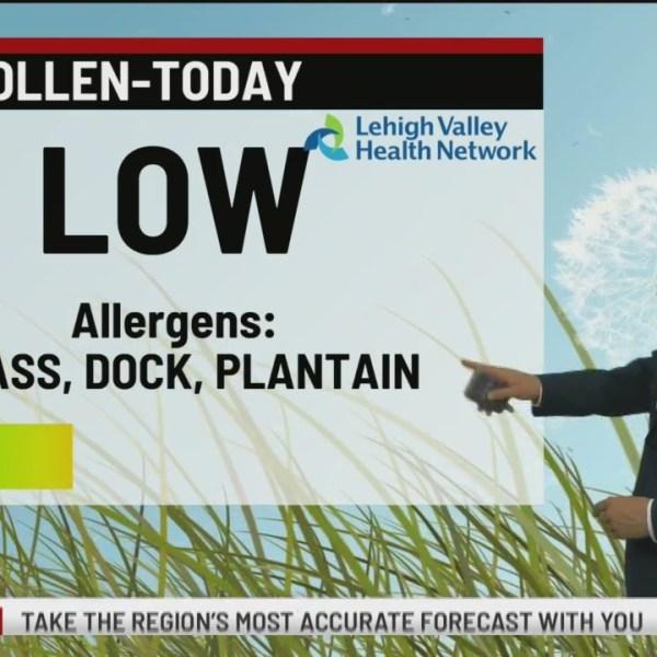 Allergy Alert (06.18.19)