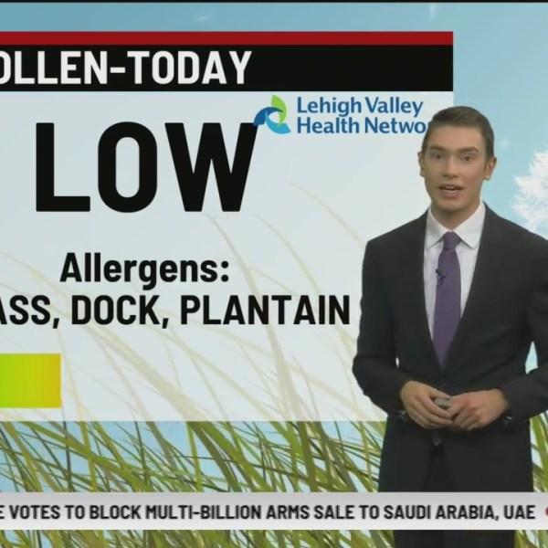 Allergy Alert (06.21.19)