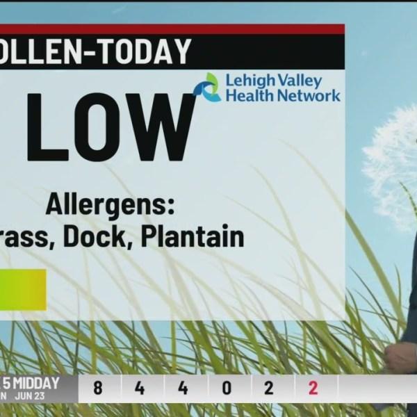 Allergy Alert (06.24.19)