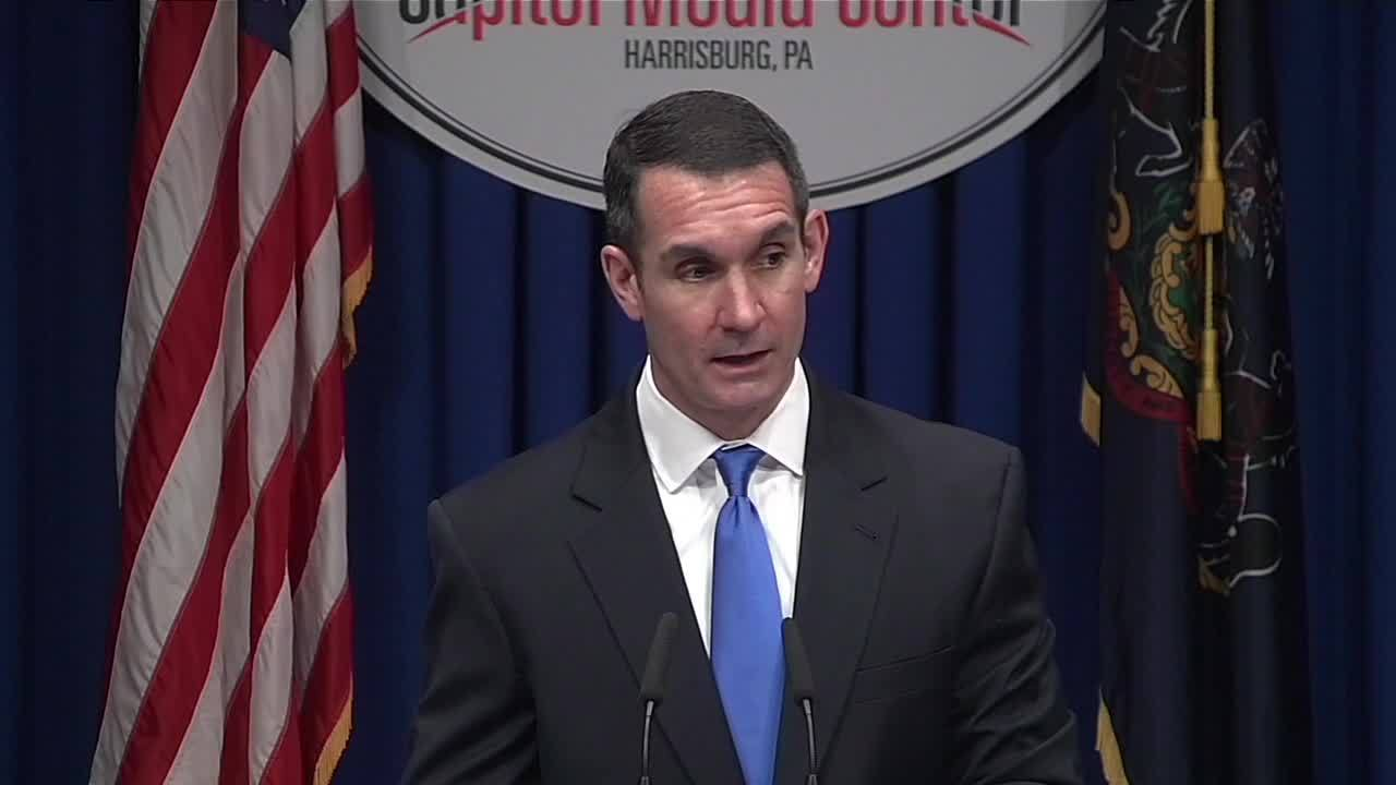 Auditor General DePasquale to run for Congress | PAhomepage com