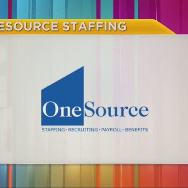 PA Live! OneSource Staffing June 21, 2019
