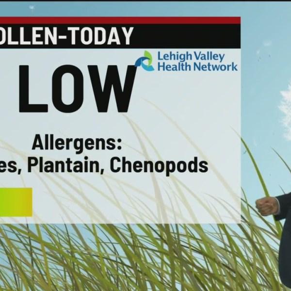 Allergy Alert (07.15.19)