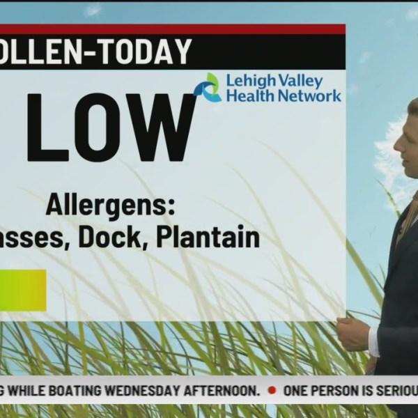 Allergy Alert (07.12.19)
