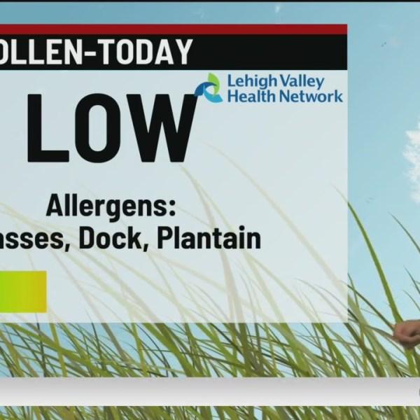 Allergy Alert (07.09.19)