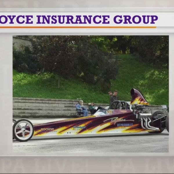 PA Live! Joyce Insurance Group July 17, 2019