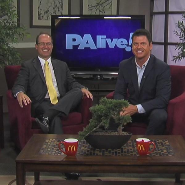 PA Live! PA Law (Unemployment) July 11, 2019