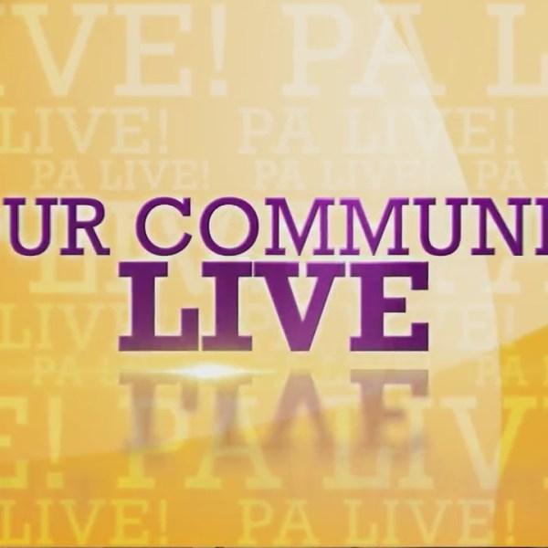 PA Live! YCL Jackie's Kids Closet July 17, 2019