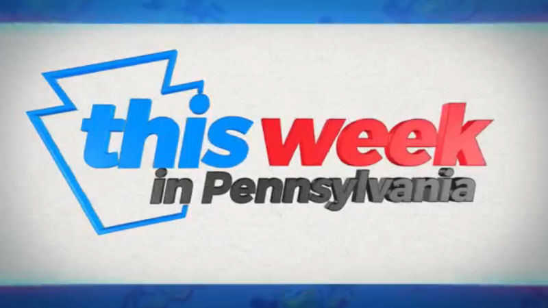 This Week In Pennsylvania