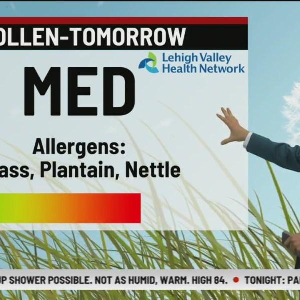 Allergy Alert 08-05-19