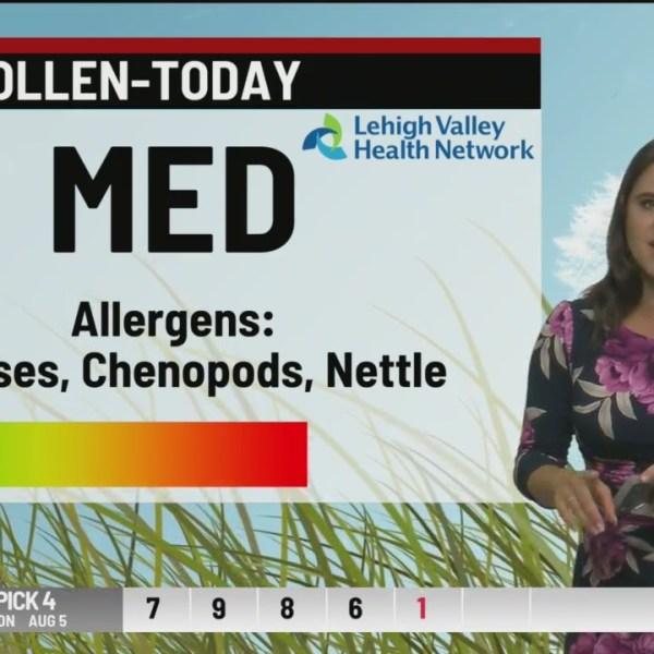 Allergy Alert 08-06-19