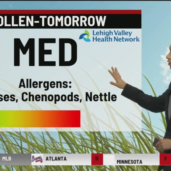 Allergy Alert 08-08-19