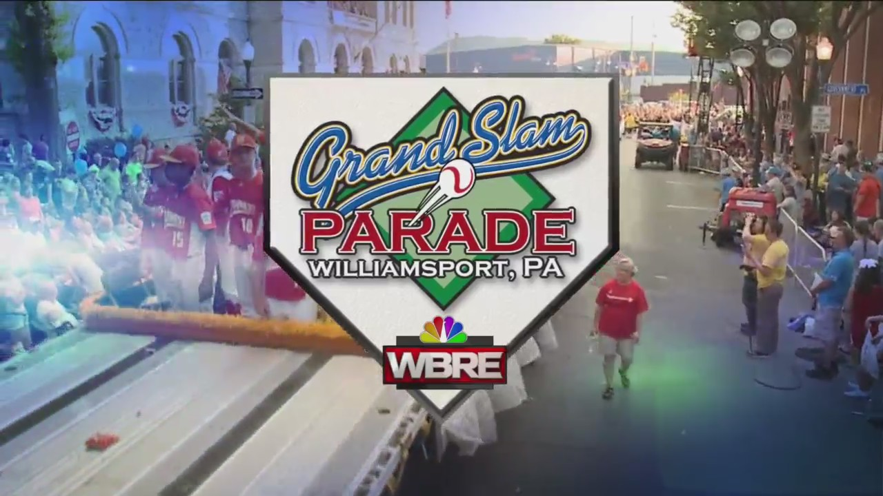 In Case You Missed It: The Grand Slam Parade 2019