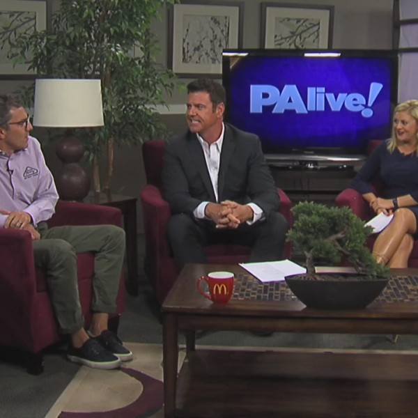 PA Live! Pocono Air Show August 22, 2019