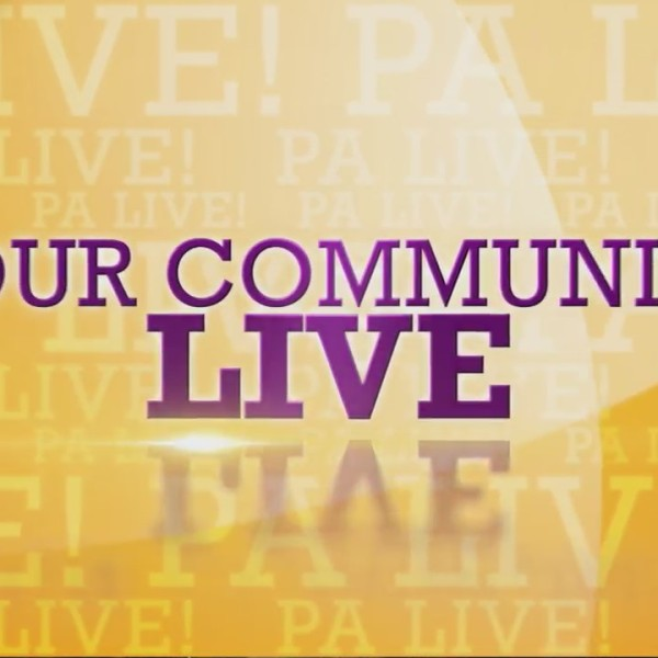 PA Live! YCL Dog Days of Summer August 22, 2019