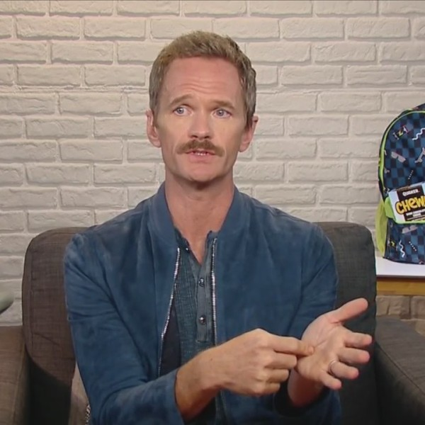 PA Live! Neil Patrick Harris September 11, 2019