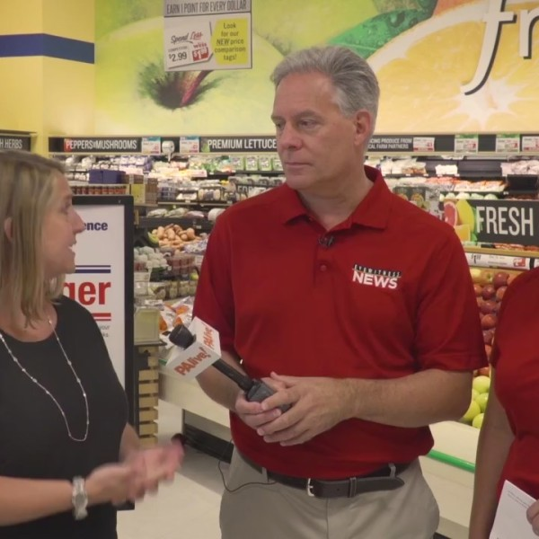 PA Live! Weis Markets Fight Hunger September 10, 2019