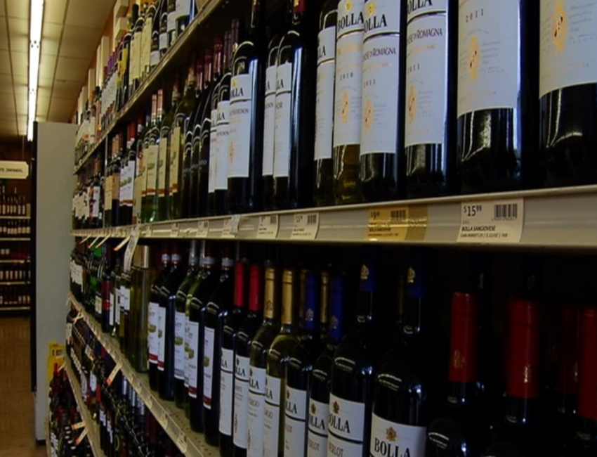 Curbside Pickup Sales Expanding To More Fine Wine And Good Spirits Stores Pahomepage Com