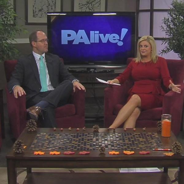 PAlive! PA Law (Unemployment Compensation Appeal) November 14, 2019
