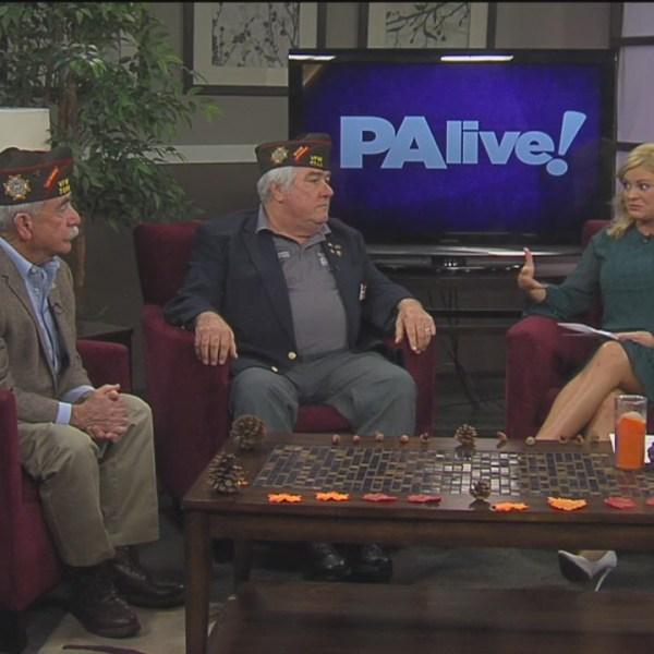 PAlive! Veterans of Foreign Wars November 20, 2019