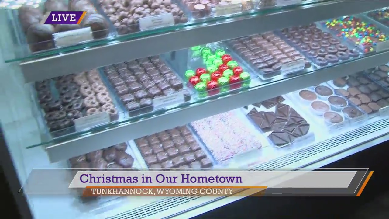 Christmas In My Hometown Tunkhannock Pa 2020 PAlive! Christmas in Our Hometown December 6, 2019   PAhomepage.com