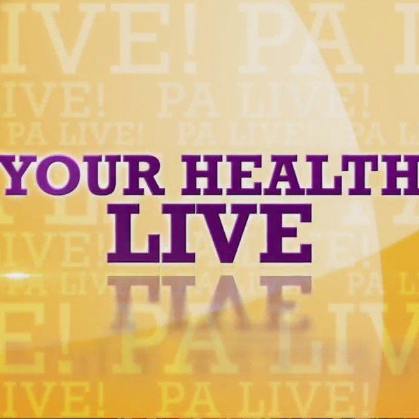 PAlive! Your Health Live (Cardiology) December 11, 2019