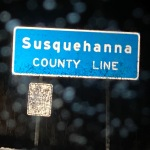 Wintry Weather Conditions in Northern Tier