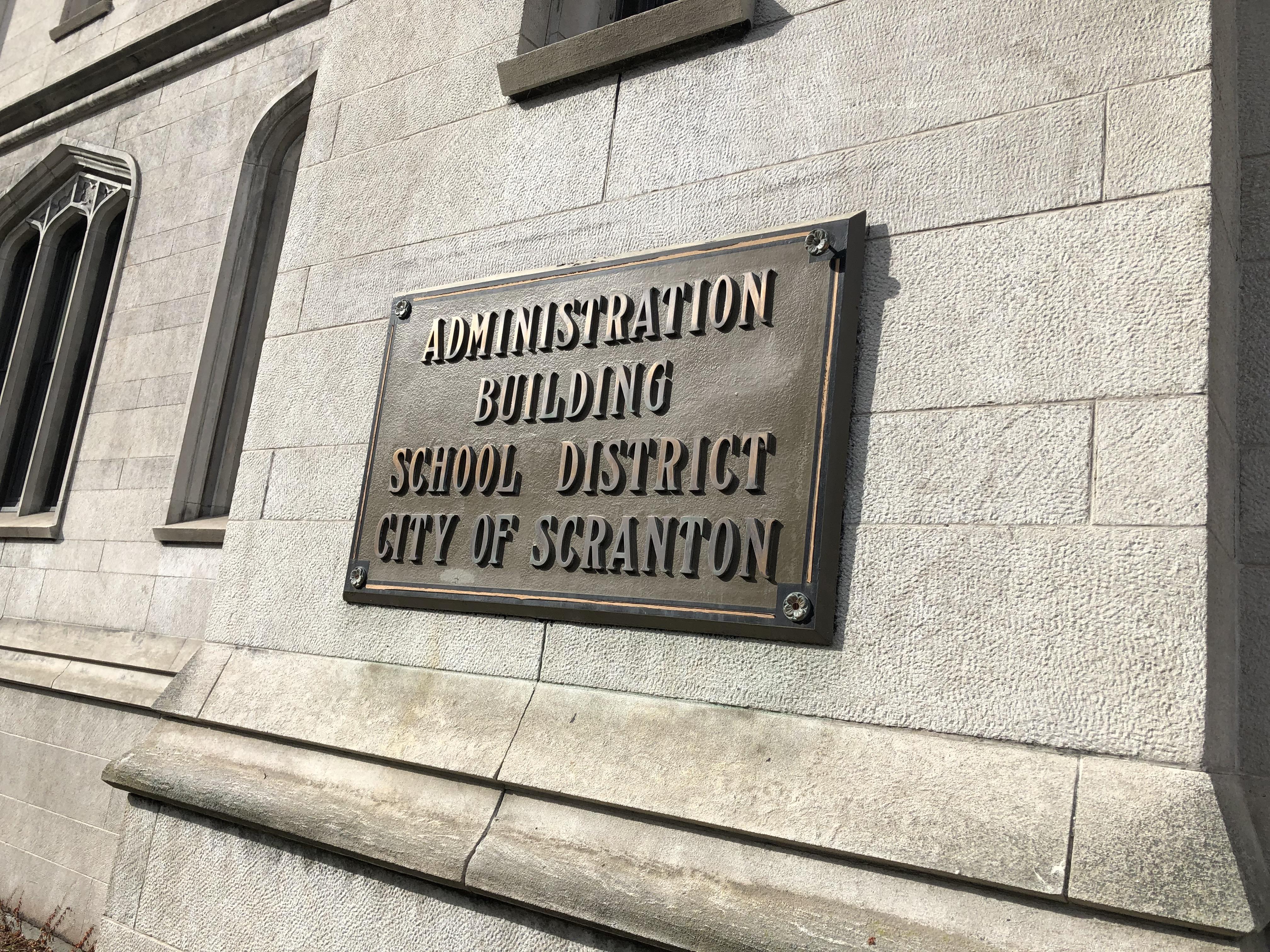 Pictures of Scranton School District Calendar 2021