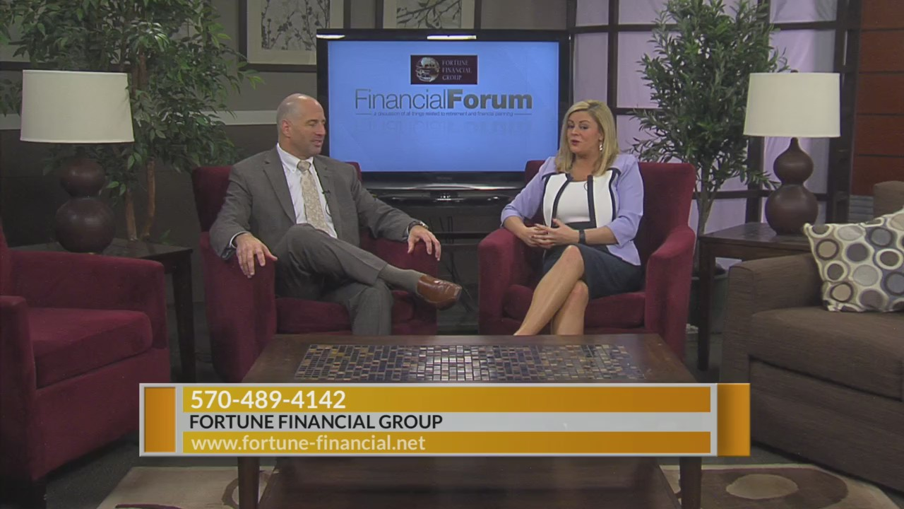 Financial Forum January 29, 2020