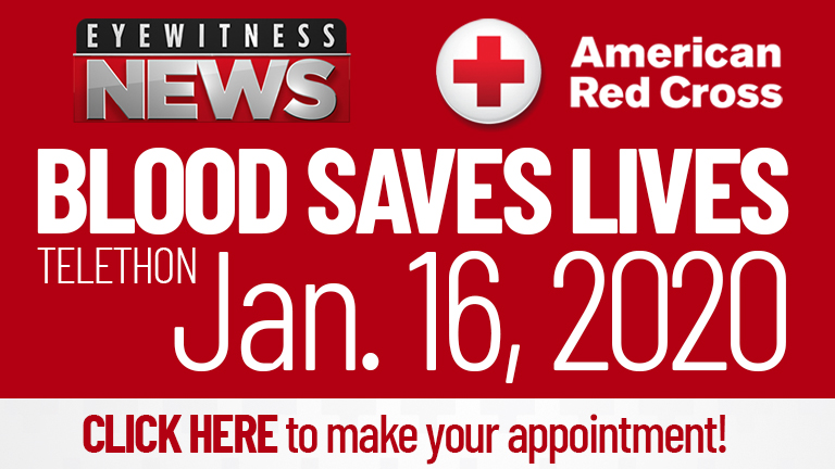 blood drive telethon
