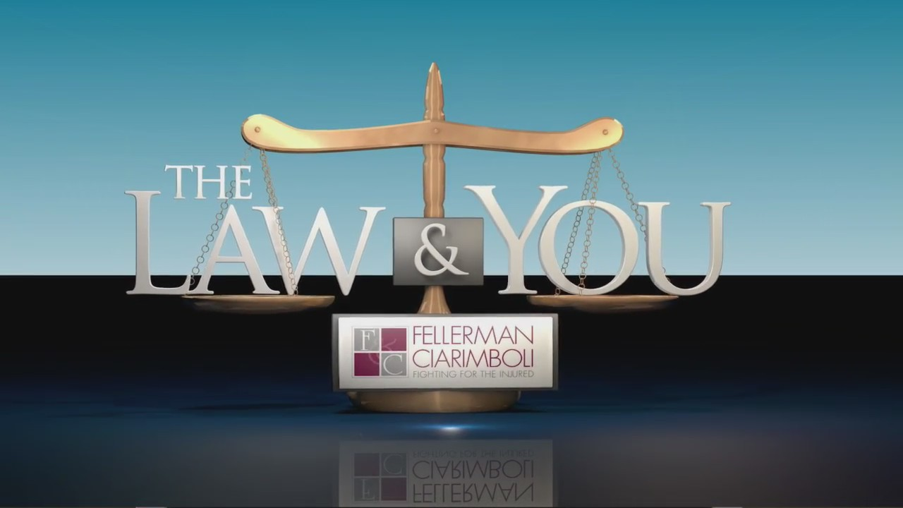 Law and You May 26, 2020