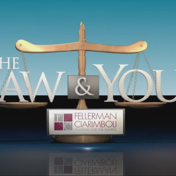 Law and You January 14, 2020