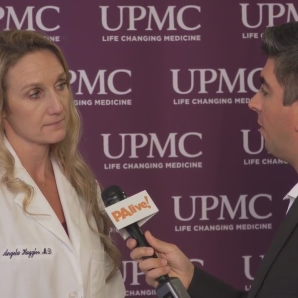 PAlive! UPMC (OB-GYN and Getting Annual Screenings) January 20, 2020