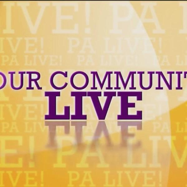 PAlive! YCL Sabatini's Benefit January 22, 2020