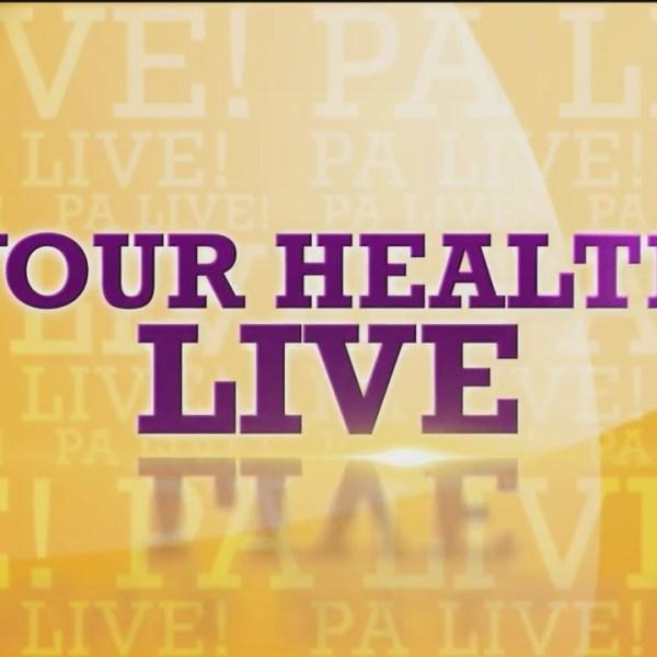 PAlive! Your Health Live January 29, 2020