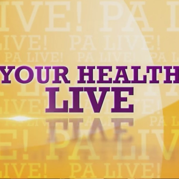 PAlive! Your Health Live (Pediatrics) January 15, 2020