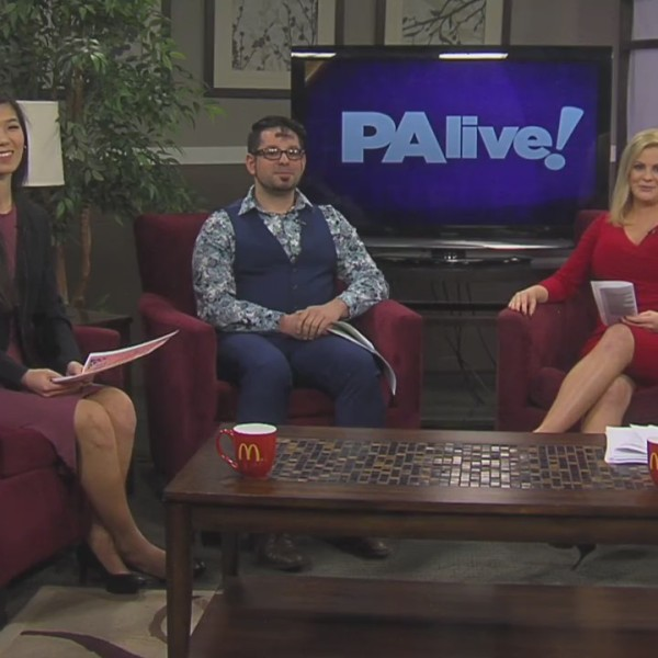 PAlive! Barbizon Fashion February 26, 2020