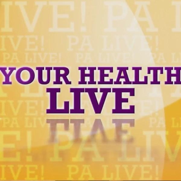 PAlive! Your Health Live (Hospitalist Group) February 19, 2020