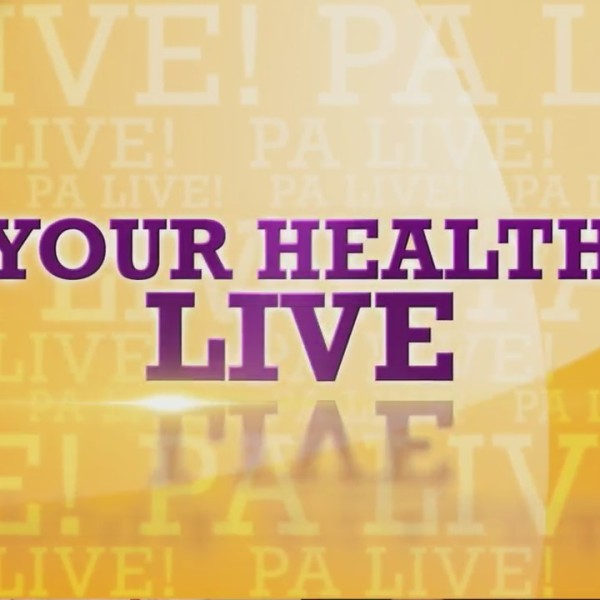 PAlive! Your Health Live (Medical Associates) February 26, 2020