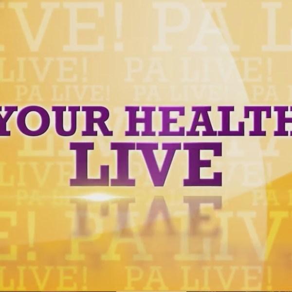 PAlive! Your Health Live (Pediatrics) February 12, 2020