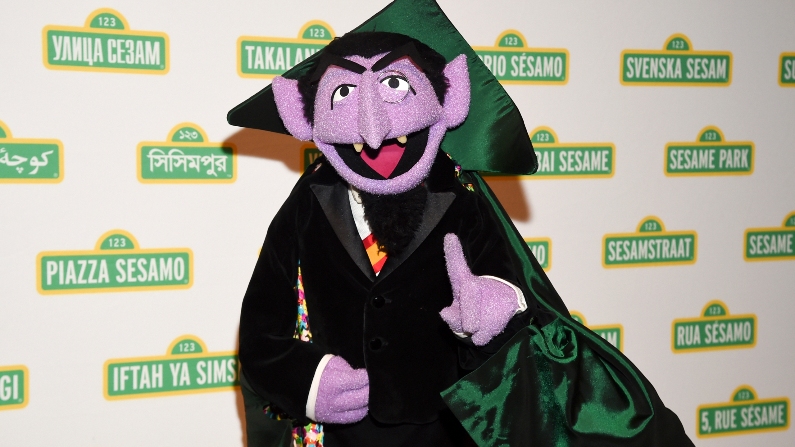 The Count